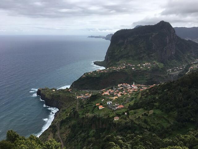 Faial Madeira