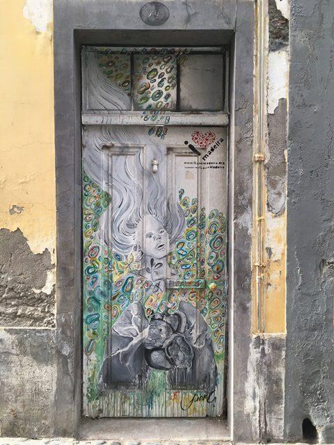 Funchal látnivalók