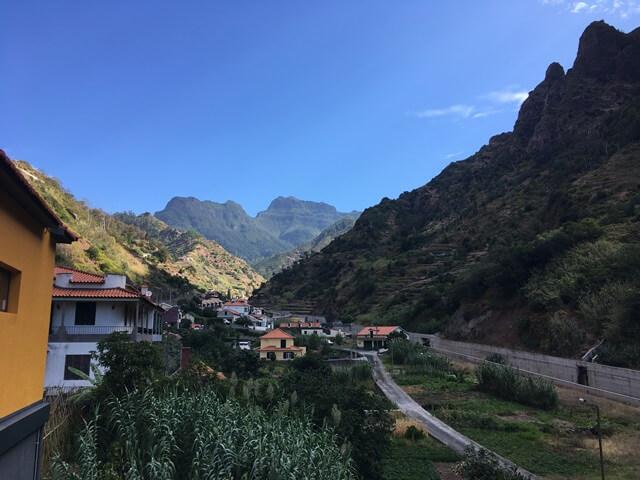 Látnivaló Madeira