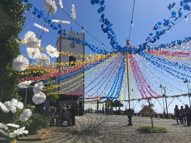 Madeira fesztivál