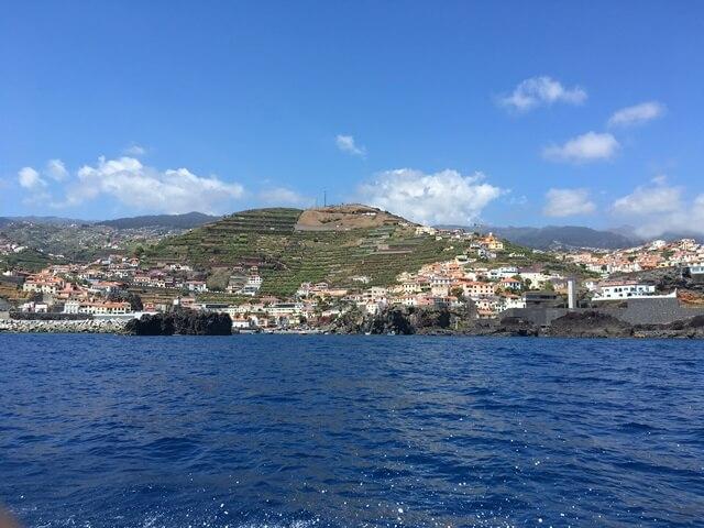 Madeira hajókirándulás