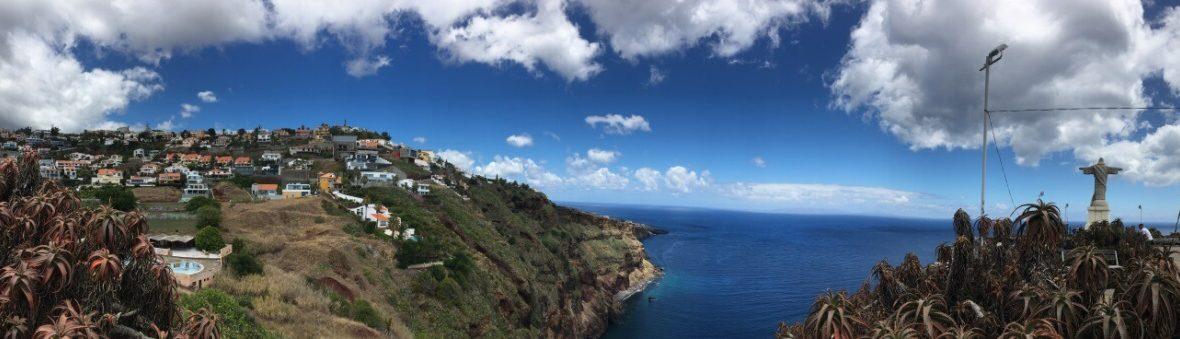 Madeira látnivalók Madeira utazás