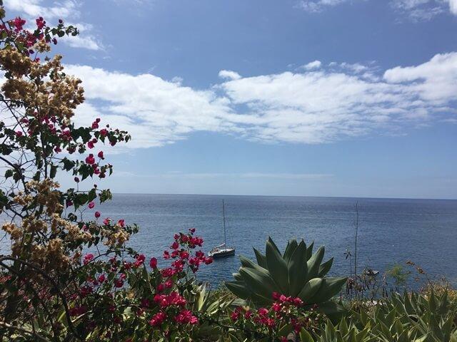 Madeira utazás Funchal
