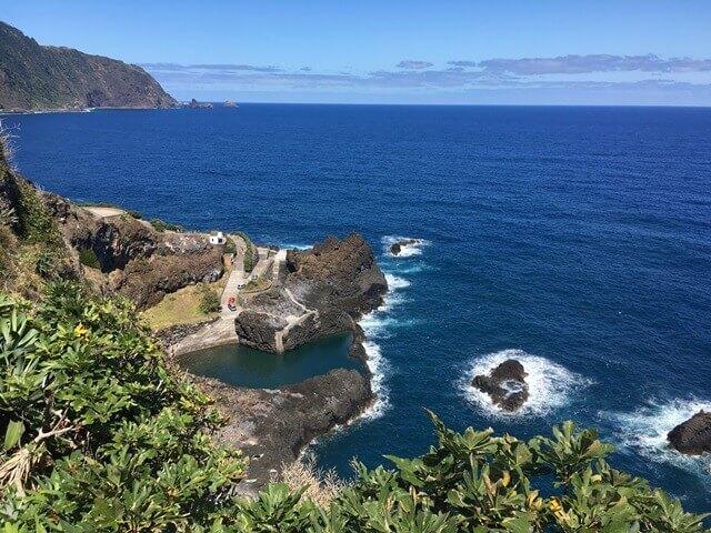 Madeira utazás Seixal