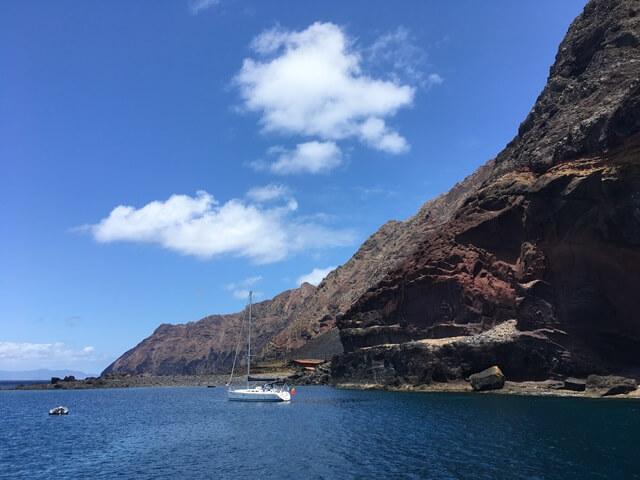 Madeira utazás Desertas-szigetek