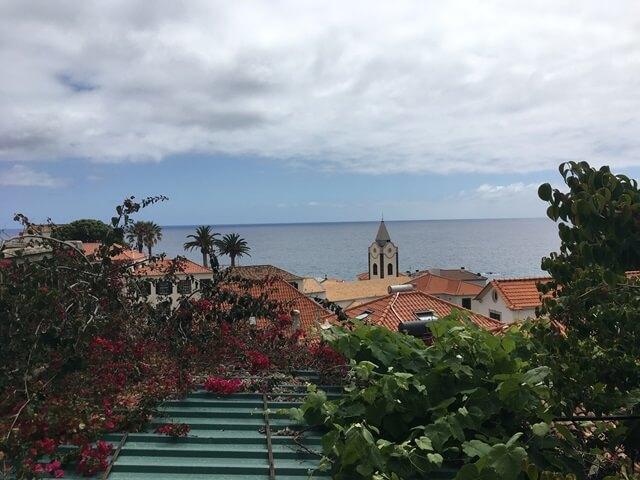 Ponta do Sol