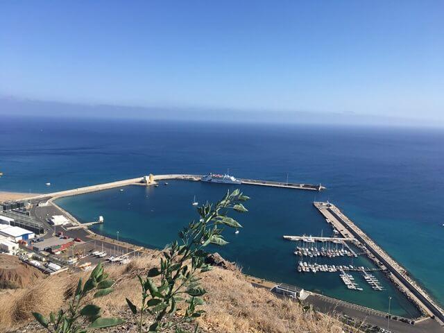 Porto Santo komp
