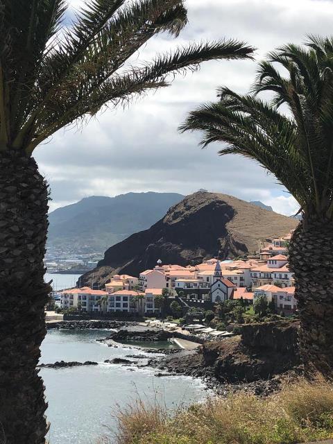 Quinta do Lorde Madeira