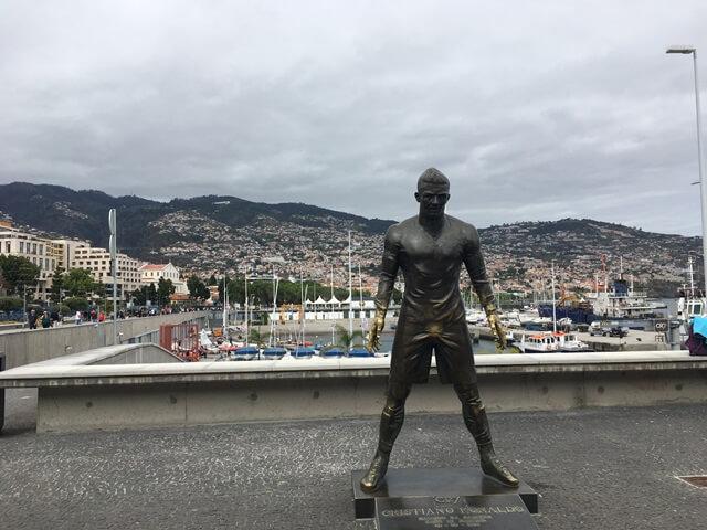 Ronaldo Madeira