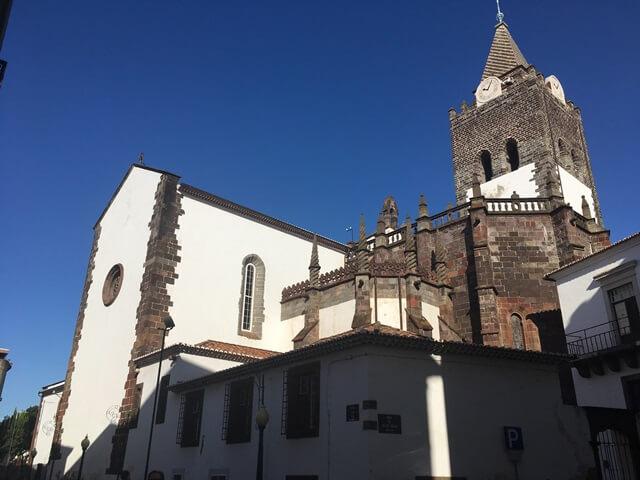 Templom Madeira