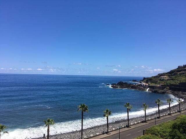 Utazás Madeira