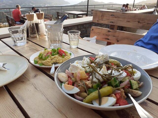 görög taverna