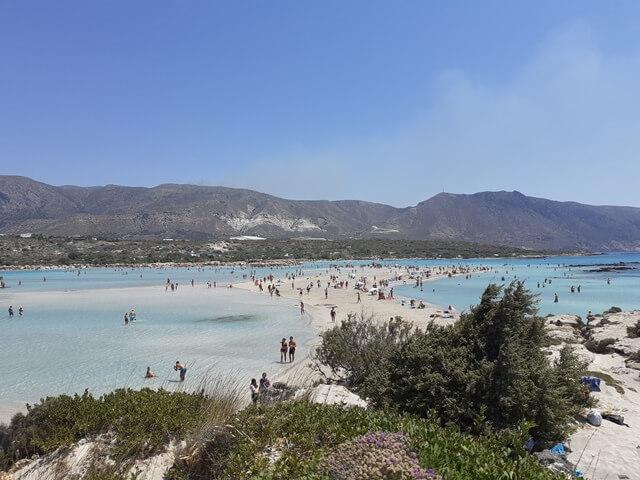 Elafonisi-Kreta