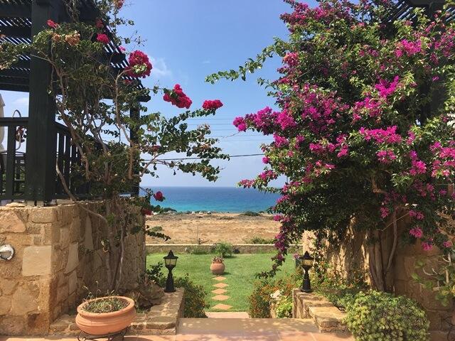 Kreta-Falassarna-strand