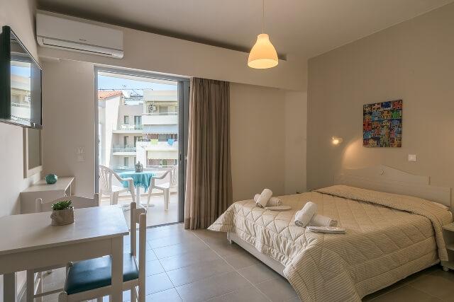 Aloe apartman Kréta szállás
