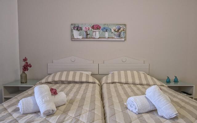 Apartman Rethymno Nyugat-Kréta
