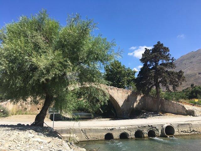 Preveli-híd
